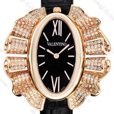 Orologio Valentino Timeless Princesse Full Pavè #10322