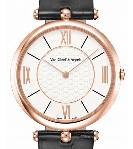 Orologio Van Cleef & Arpels Pierre Arpels 38 #11574