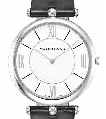 Orologio Van Cleef & Arpels Pierre Arpels 42 #11573
