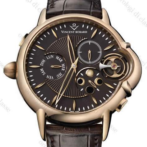 Orologio Vincent Berard Fuseau de l'Infini Luvorene I #10388