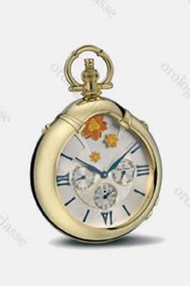 Orologio Vincent Berard Fuseau de l'Infini Printemps #10390