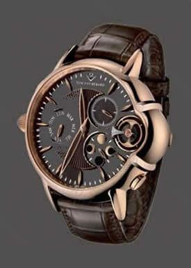 Orologio Vincent Berard Luvorene #10384