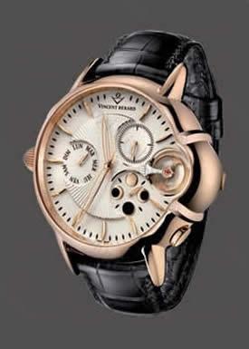 Orologio Vincent Berard Luvorene #10385