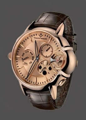 Orologio Vincent Berard Luvorene #10387