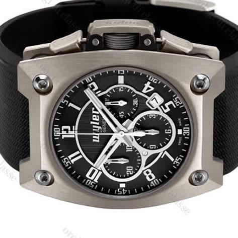 Orologio Wyler Genève Code-R Chronograph #10542