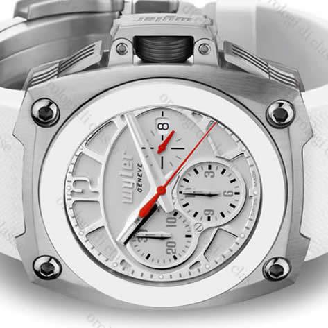 Orologio Wyler Genève Code-S Chronograph #10439