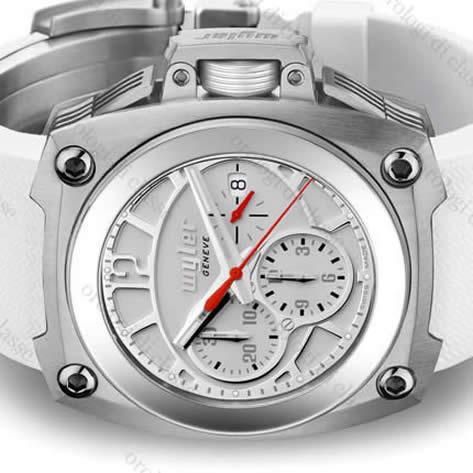 Orologio Wyler Genève Code-S Chronograph #10539