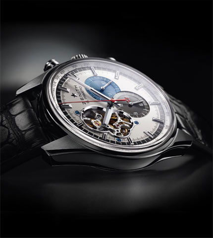 Orologio Zenith El Primero Chronomaster 1969 #11445