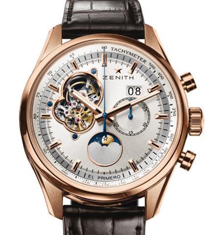 Orologio Zenith El Primero Chronomaster Open Grande Date #11446