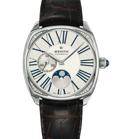 Orologio Zenith Star Moonphase #11537