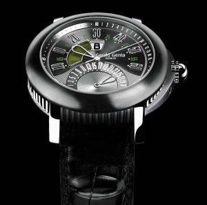 5 termini da VERO ESPERTO collezionista di orologi!