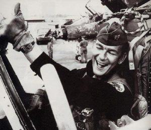 Glycine Airman - collaudato in Vietnam - un orologio professionale militare