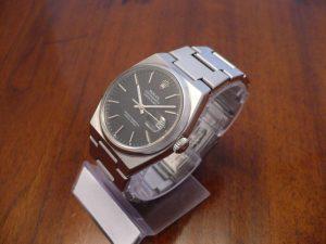 Rolex Oysterquartz, un esempio di stile incompreso