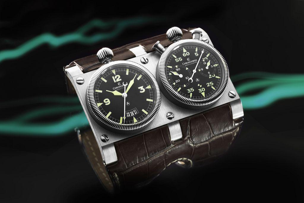orologio polso destro o sinistro