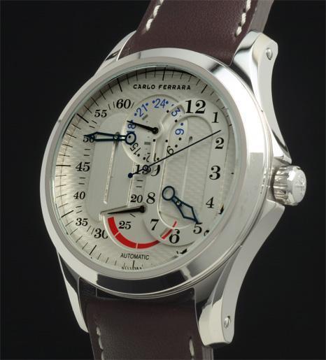 orologio regolatore