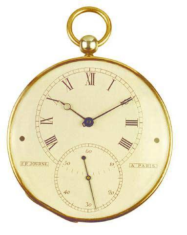 primo orologio