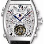 Franck Muller Aeternitas Mega 4: è OGGI l'orologio più complicato del mondo
