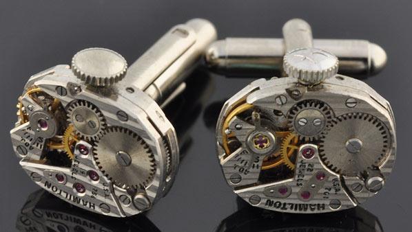gemelli movimento orologio