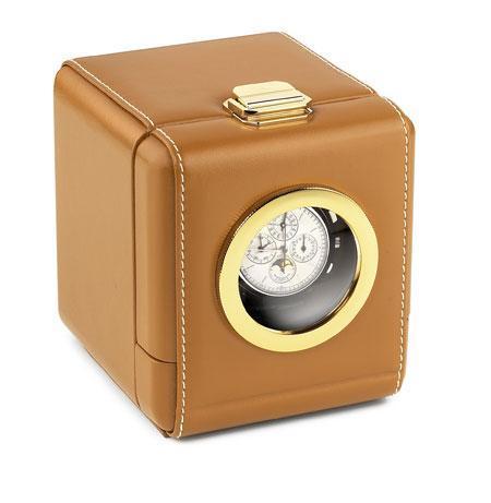Scatola del tempo i rotori investimento - Porta orologi automatici ...