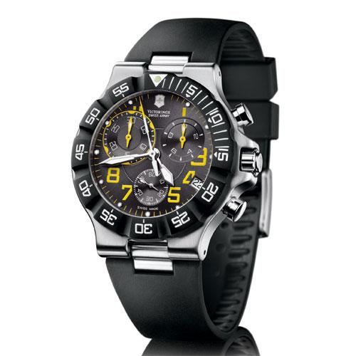 victorinox orologi automatici