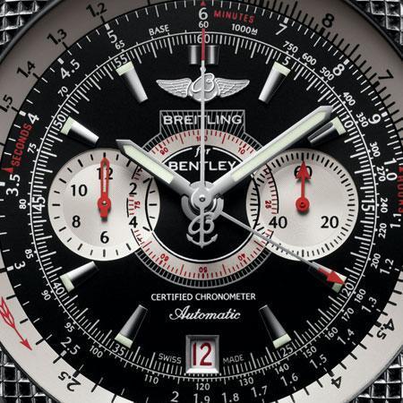 orologio breitling bentley