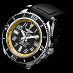 BASELWORLD 2010: BREITLING SUPEROCEAN