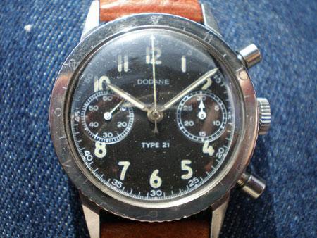 orologi militari vintage