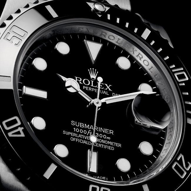 nuovo Submariner Date