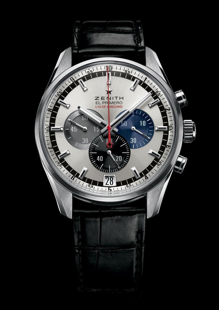 Yet another what watch zenith el primero or vulcain nautical for Zenith watches