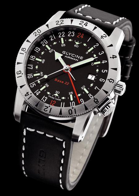 orologio glycine airman