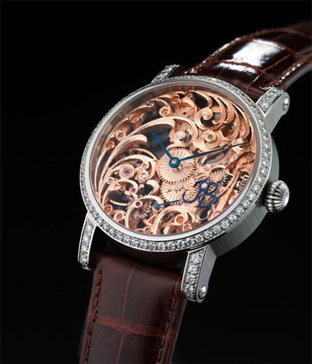 orologi artigianali