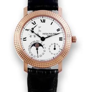 Immagine orologio Patek Philippe modello Cortina Jubilee