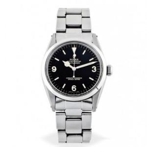 Immagine orologio Rolex modello Explorer