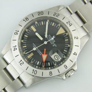 Immagine orologio Rolex modello Explorer II Oyster Perpetual