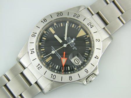 Orologio Rolex Explorer II Oyster Perpetual #19808