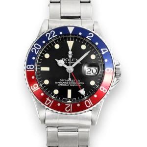 Immagine orologio Rolex modello Oyster Perpetual GMT-Master