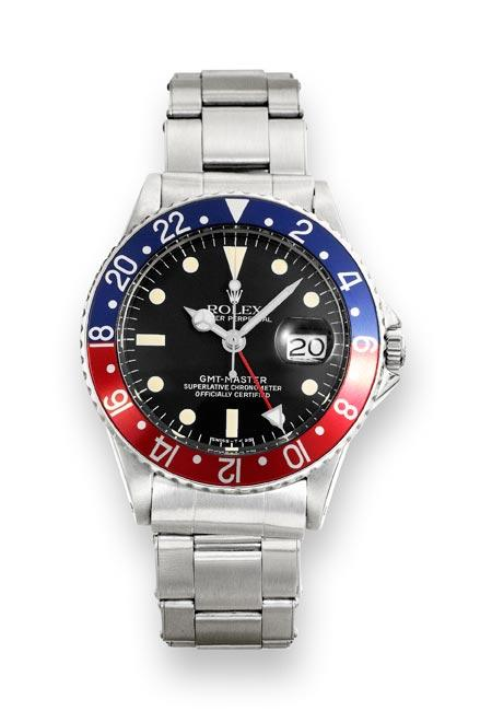Orologio Rolex Oyster Perpetual GMT-Master #19806