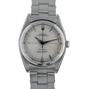 Immagine orologio Rolex modello Oyster Perpetual tru-beat