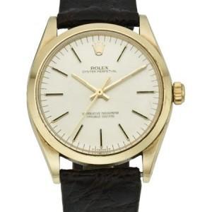Immagine orologio Rolex modello Oyster Perpetual