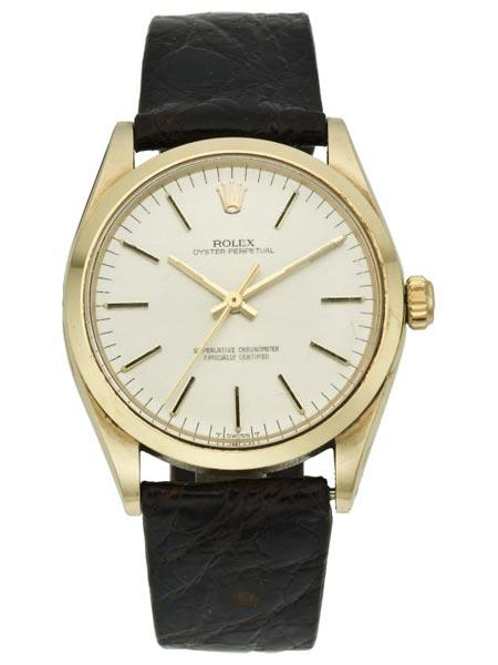 Orologio Rolex Oyster Perpetual #19802