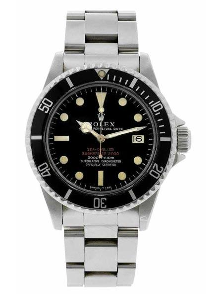 Orologio Rolex Sea-Dweller Oyster Perpetual #19798