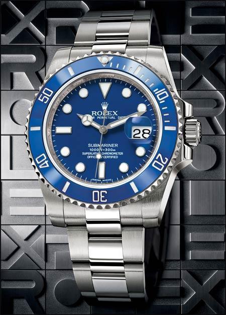 rivenditore di vendita d6b1b 80e67 Nuovo Rolex Submariner: del 2010 o del 2008?