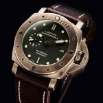 Panerai Luminor Submersible 1950 3 days Automatic Bronzo 47 mm