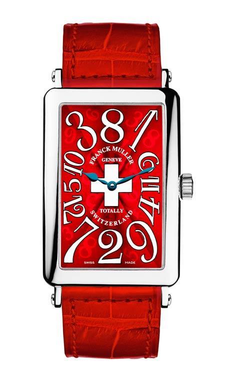 Franck Muller Crazy Hours Copia orologi
