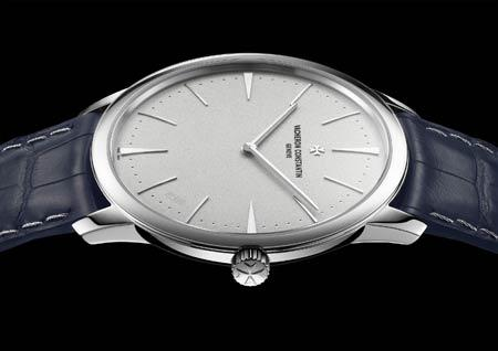 Watch Omega Complication Date