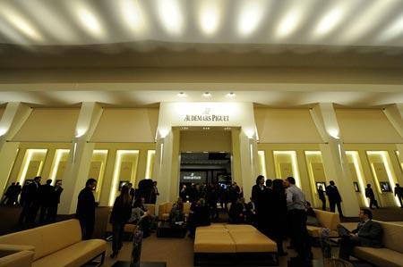 sihh salone internazionale alta orologeria SIHH: La 22a Edizione a Ginevra dal 16 al 20 Gennaio 2012