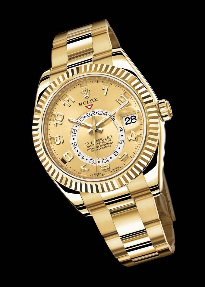 Rolex D'oro Uomo Prezzo