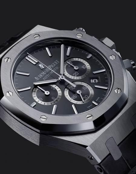 audemars piguet royal oak leo messi Audemars Piguet Leo Messi Royal Oak Edizione Limitata