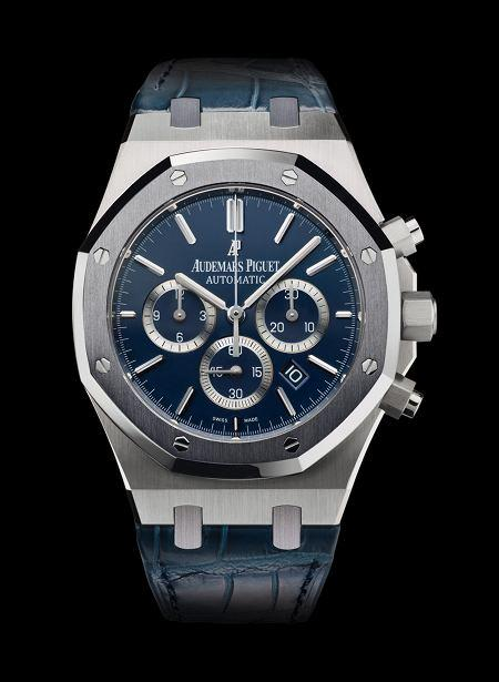 royal oak messi platino tantalio Audemars Piguet Leo Messi Royal Oak Edizione Limitata