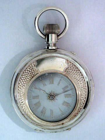 orologio misterioso